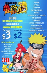 animeconvencion